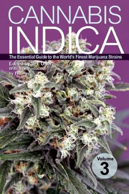 Cannabis Indica By Oner, S. T. (EDT)/ Rev, the (INT)